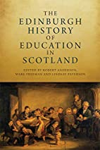 The Edinburgh History of Education in…