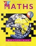 Baker, David: Key Maths: Question Bank Year 7
