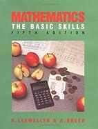 Mathematics: The Basic Skills by S.…