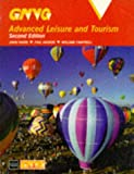 Ward, John: Qnvq Advanced Leisure & Tourism