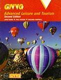 Ward, John: Qnvq Advanced Leisure & Tourism