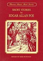 Short Stories by Edgar Allan Poe (Thornes…