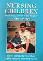 Nursing children : psychology, research and…