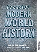 Essential Modern World History by Steven…