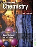 Holman, John: Chemistry (Nelson Science)