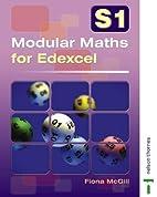 Modular Maths for Edexcel by A. Martin