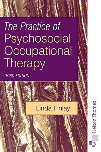 the-practice-of-psychosocial-occupational-therapy-3e-mental-health-nursing-the-community
