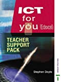 Doyle, Stephen: ICT for You: Edexcel Teacher Support Pack