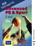 Honeybourne, John: Advanced PE and Sport: OCR