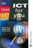 Doyle, Stephen: ICT for You: VLE