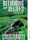 Taylor, Ina: Religions & Beliefs: Christianity Pupil Book