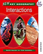 New Key Geography Interactions by David…