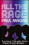 Magrs, Paul: All the Rage
