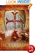 Son of Blood (Crusades 1)