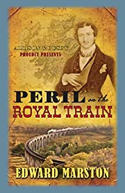 Peril on the Royal Train (Railway Detective)…