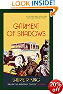 Garment of Shadows (Mary Russell & Sherlock Holmes)