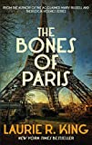 King, Laurie R.: The Bones of Paris