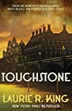 King, Laurie R.: Touchstone