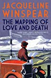 Winspear, Jacqueline: Mapping of Love and Death (Maisie Dobbs)