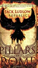 The Pillars of Rome by David Donachie
