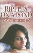 Ripples on a Pond by Madge Swindells