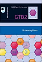 Group Theory GTB2: Homomorphisms by Open…
