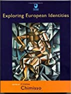 Exploring European Identities (Europe:…