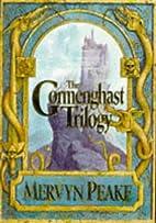 The Gormenghast Trilogy: Titus Groan,…