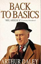 Back to Basics: Arthur Daley's Anatomy…