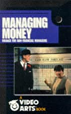 Managing Money: Finance for Non-financial…