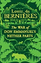 The war of Don Emmanuel's nether parts…