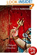 "A Malgudi Omnibus: ""Swami and Friends"", ""Bachelor of Arts"", ""English Teacher"""