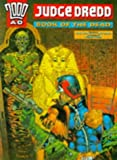 Millar, Mark: Judge Dredd-Book of the Dead (2000 AD)