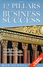 The 12 Pillars of Business Success: How to…