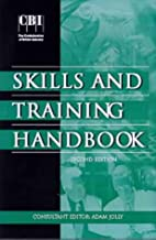 Skills and Training Handbook by Adam Jolly