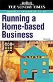 Baker, Diane: Running a Home Based Business (Business Enterprise)
