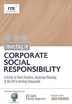 Investing in Corporate Social…