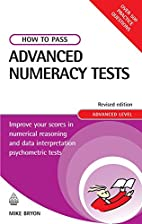 How to Pass Advanced Numeracy Tests: Improve…