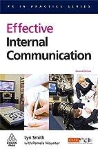 Effective Internal Communication (PR in…