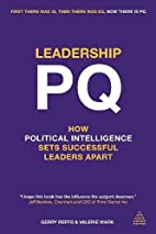 Leadership PQ : how political intelligence…