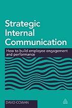 Strategic internal communication : how to…