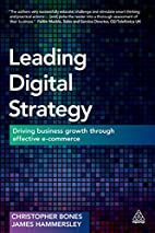 Leading Digital Strategy: Driving Business…