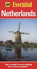 Essential Netherlands (AA Essential) by…
