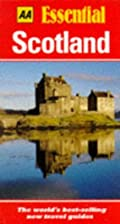 Essential Scotland by Barnaby Rogerson