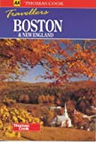 Holmes, Robert: Boston & New England