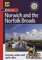AA Focus on Norwich & the Norfolk Broads (AA…