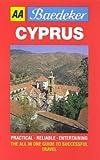 JAMES GRAHAM-CAMPBELL: Baedeker's Cyprus (AA Baedeker's)