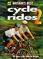 Britain's Best Cycle Rides: v. 2