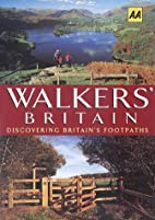 Walker's Britain (AA Illustrated Reference)…
