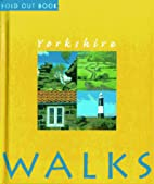 Yorkshire Walks (Fold Out Books) by Reginald…